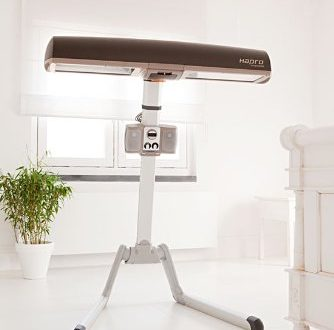 Solarium Hapro Innergize HP 8550 – HPA IR 300 W 2 teilig 334x330 - Solarium Hapro Innergize HP 8550 – (HPA & IR, 300 W, 2-teilig)